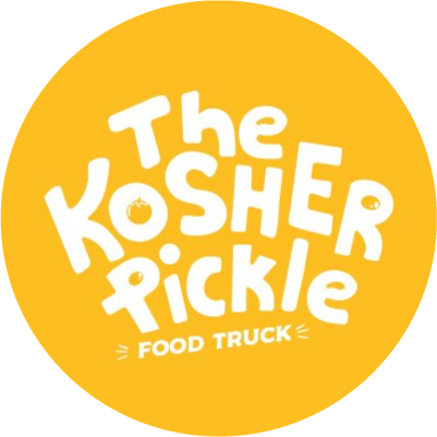 The Kosher Pickle
